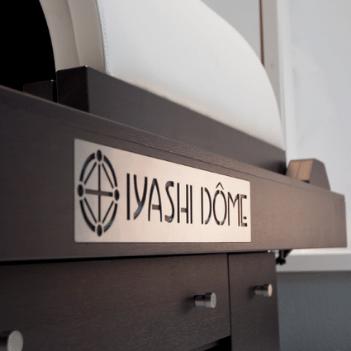 J'ai Testé : Le Iyashi Dôme