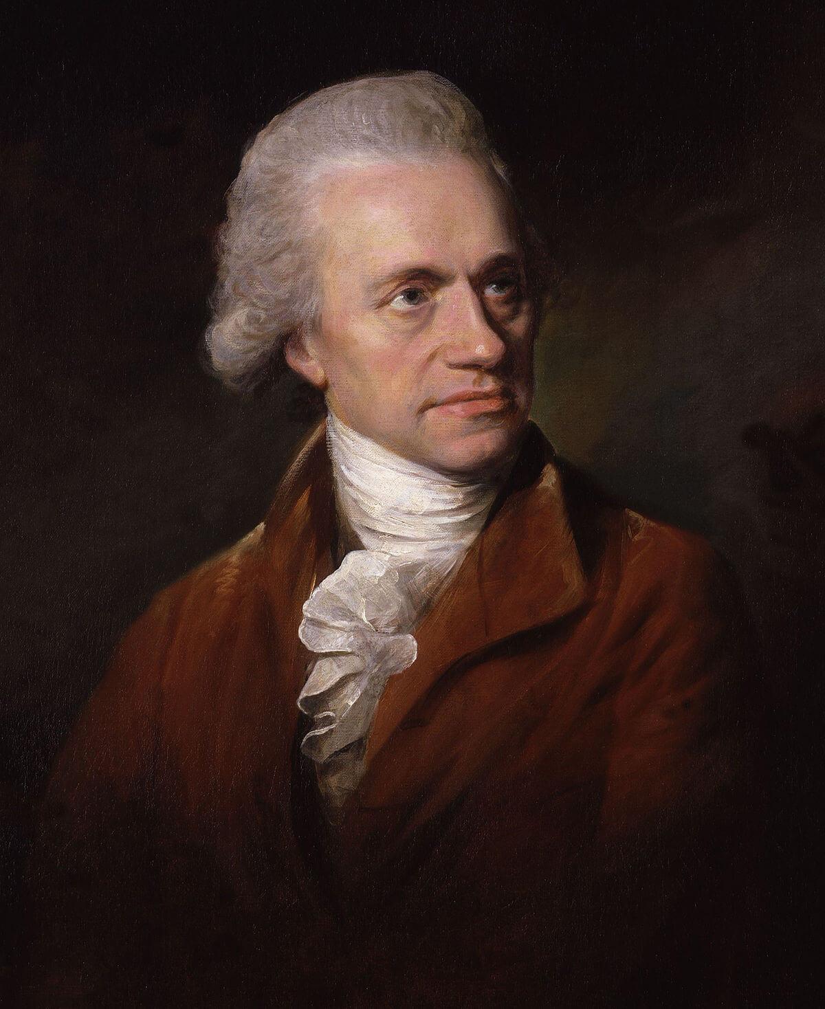 William_Herschel infrathérapie Iyashi Dôme