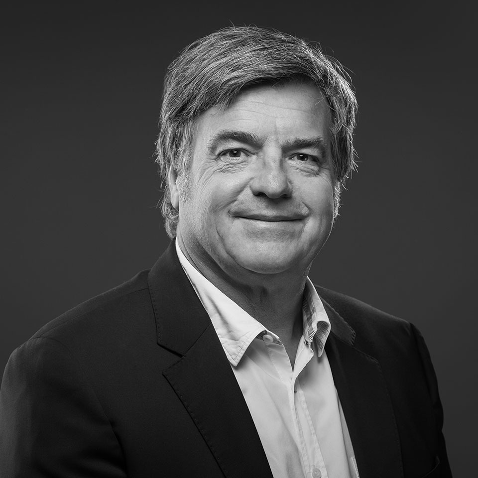 Comité d'experts santé - Dr Christian Roche