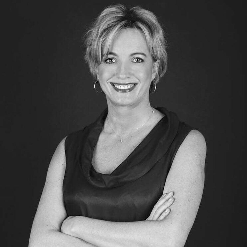 Comité d'experts santé - Marilyn Becquet