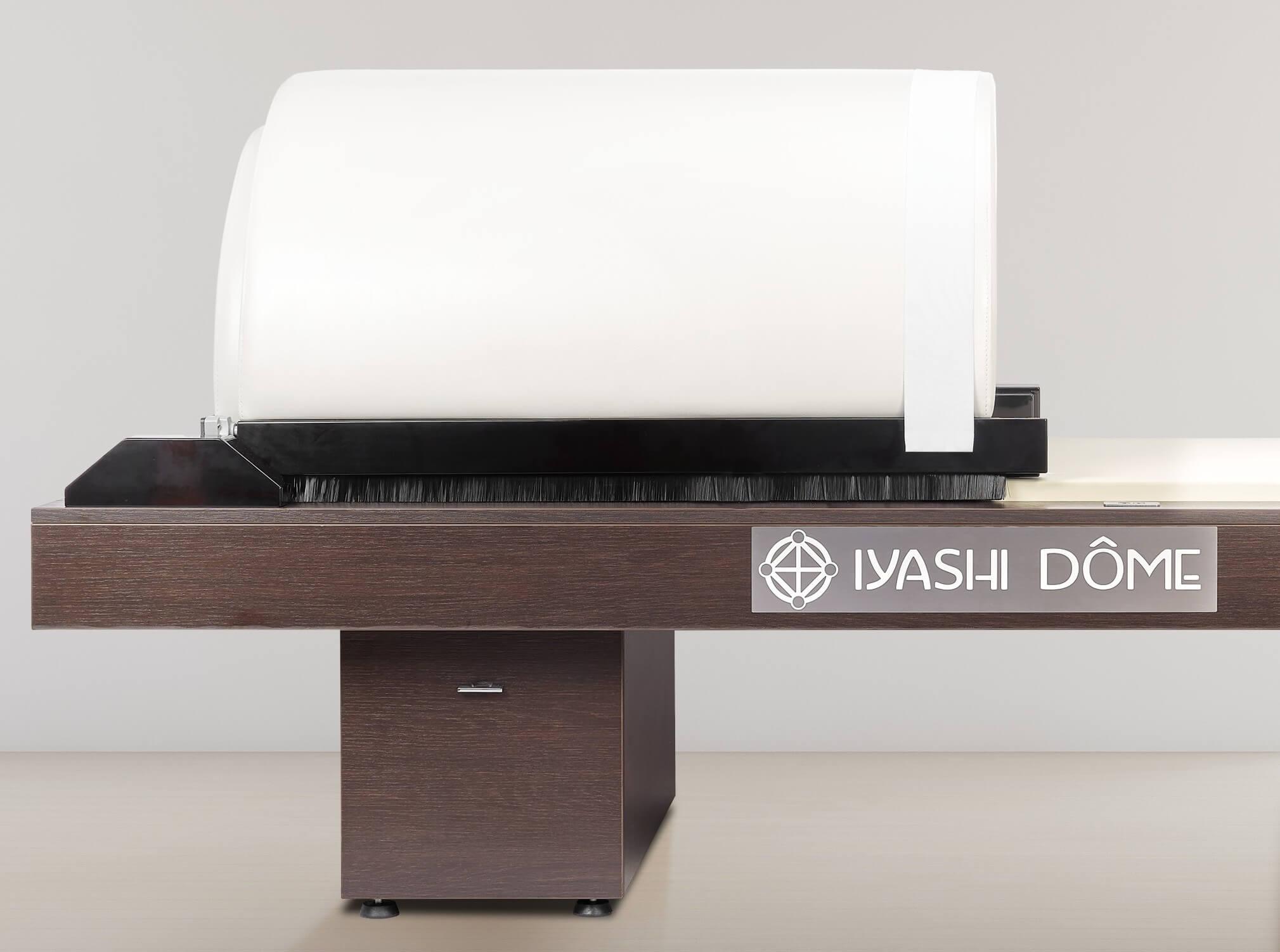 Iyashi Dôme RenaiSens