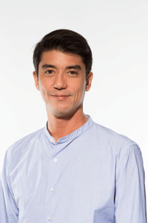 Shogoro Uemura