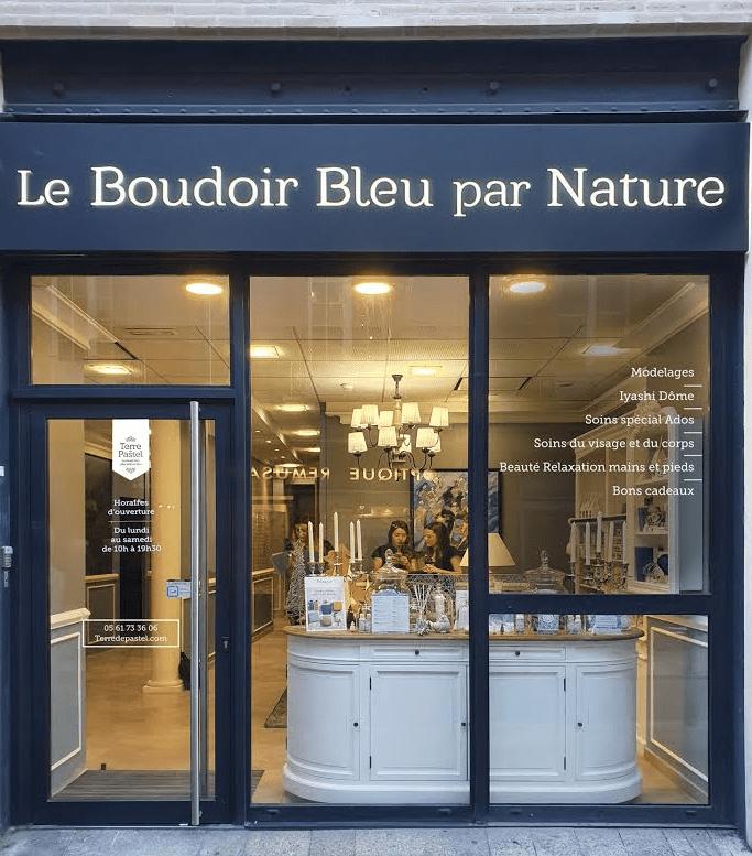 Le boudoir, nouvel institut de beauté toulousain