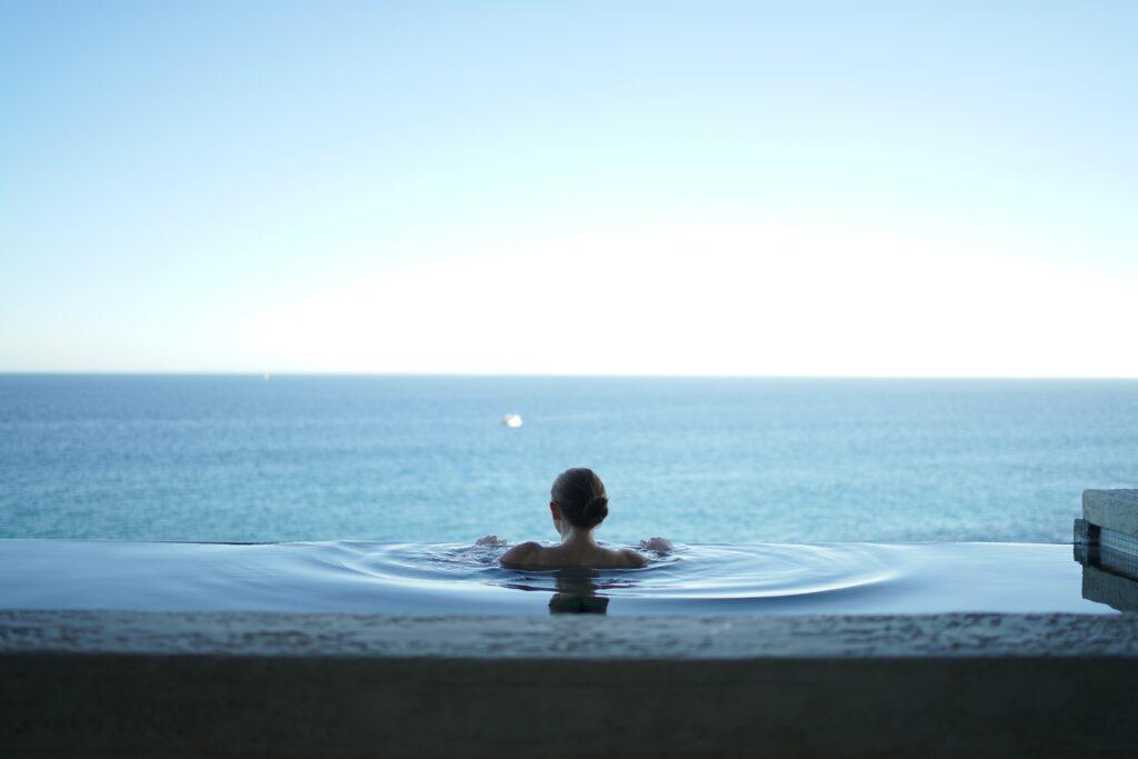 Stimuler l'énergie vitale et la sensation de bien-être