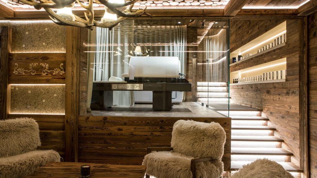 Où dormir en mode éco-responsable dans les Alpes cet hiver?